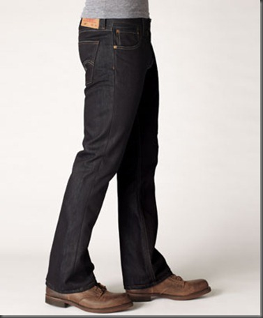 527™ Boot Cut Jeans