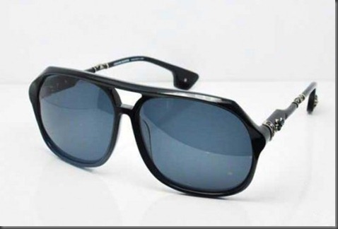 Mens Chrome Hearts Sunglass 71775